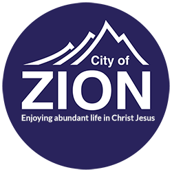 City Of Zion Church in Cambridge