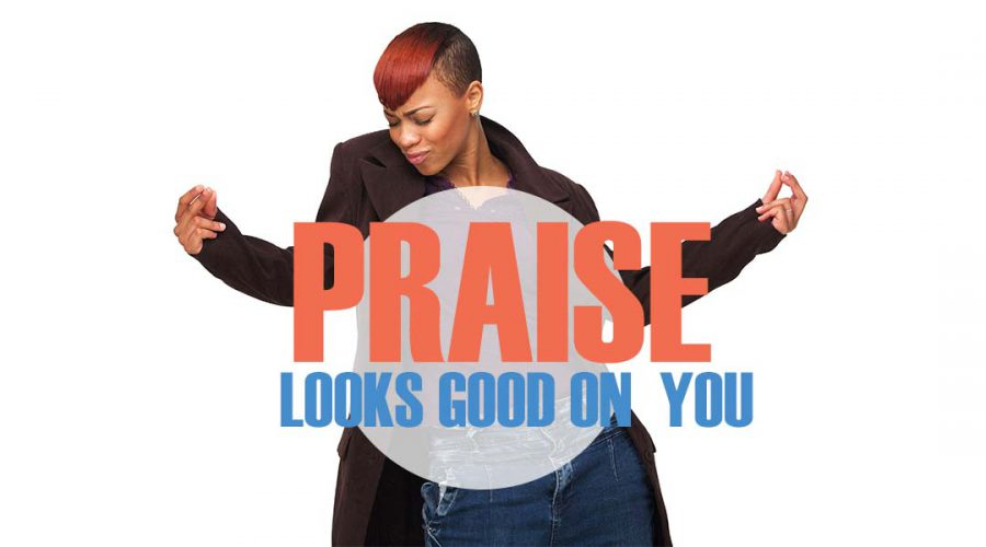 Praise looks Good on You 2015 – RCCG City of zion Cambridge