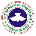 RCCG Logo. Church in Norfolk